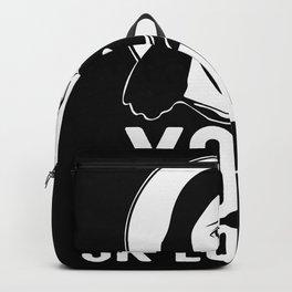 Jesus Jesus Christ Jesus Figure Catholic Backpack