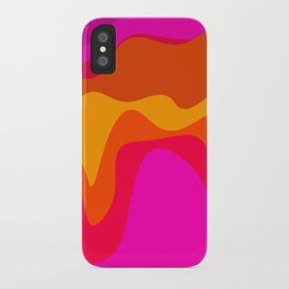 SHIFTY iPhone Case