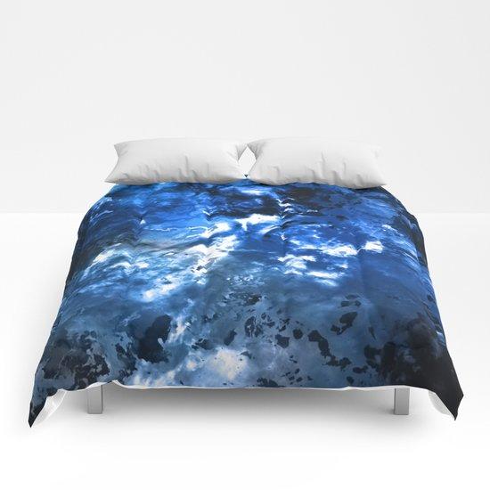 γ Regor Comforters