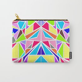 Colorful Machaon Carry-All Pouch