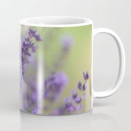Dream Garden Lavender Coffee Mug