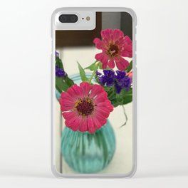 Amazing Wonder Clear iPhone Case