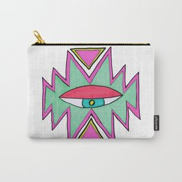 Eye See in Color Carry-All Pouch