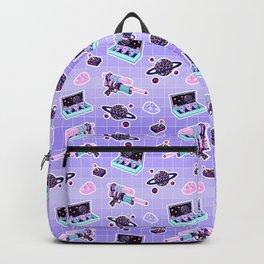 Cosmic fight I Backpack