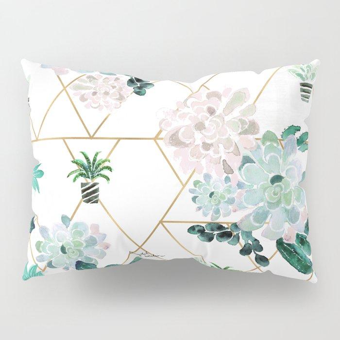 Succulove Pillow Sham