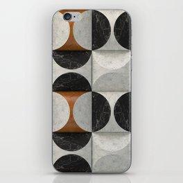 Marble game iPhone Skin