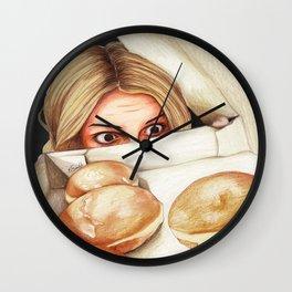 Rydel Lynch  Wall Clock