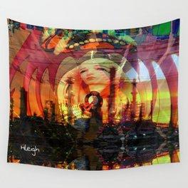 Xanadu Wall Tapestry