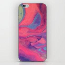Milky Way Arizona iPhone Skin