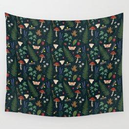 Summer Nights Wall Tapestry