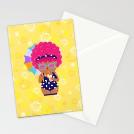 Momiji - Beach Stationery Cards