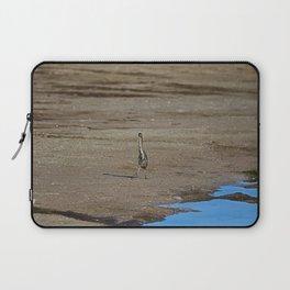 A Little Side Steppin Laptop Sleeve