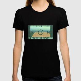 Theme de Camille T-shirt