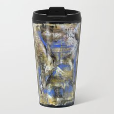 I See What You Can't Travel Mug