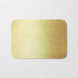 Simply 24K Gold Bath Mat