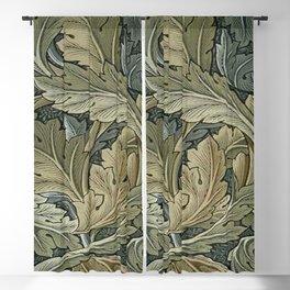 Art work of William Morris 10 Blackout Curtain