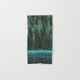 Forest 3 Hand & Bath Towel