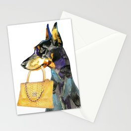 Good Taste Stationery Cards