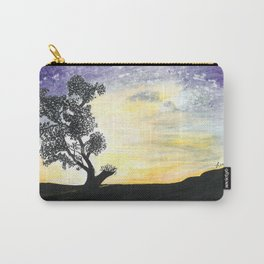 Lone Tree Carry-All Pouch