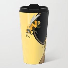 Fro Buzzed Travel Mug