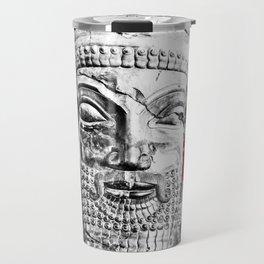 Dariush the King Travel Mug