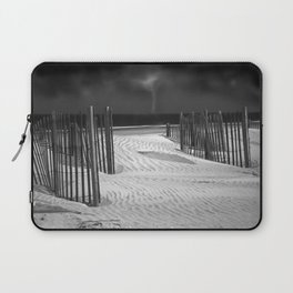 Storm on the Horizon Laptop Sleeve