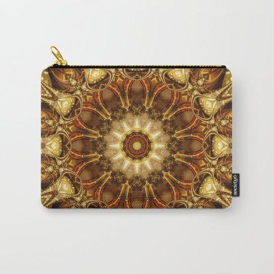 Mandala Charisma Carry-All Pouch
