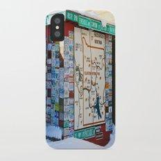 Buckaroo Bills Slim Case iPhone X
