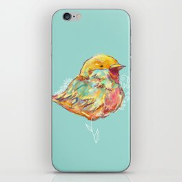 Cru Cru  iPhone Skin