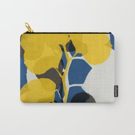 begonia 3 Carry-All Pouch