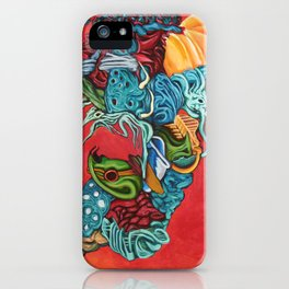Insectuous iPhone Case