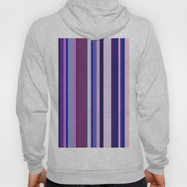 Stripes in colour 8 Hoody