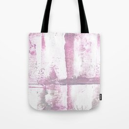 Lavender abstract Tote Bag