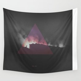 Etna BW1 1983 Wall Tapestry