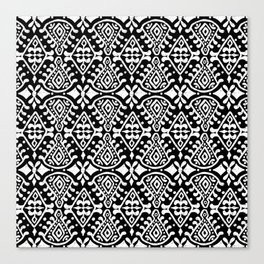 Zara Canvas Print