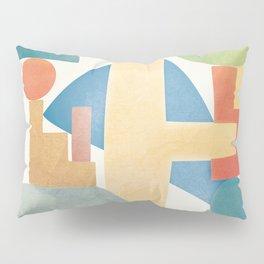 Modern Abstract Art 79 Pillow Sham