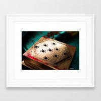 copper Framed Art Prints featuring Copper by thliii