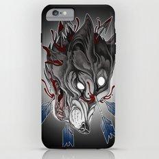 Big bad werewolf Tough Case iPhone 6 Plus