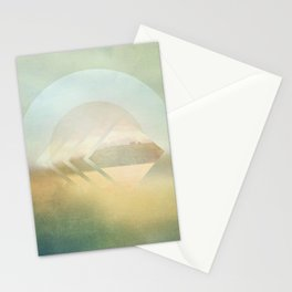 Travelling Stationery Cards