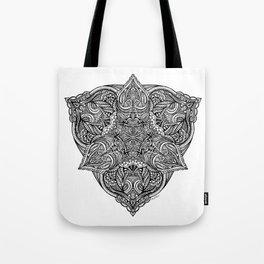 Sheild Tote Bag