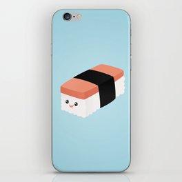 Spam Musubi iPhone Skin