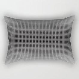 Illusion cube 4 Rectangular Pillow