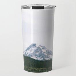 Mount Hood XV Travel Mug