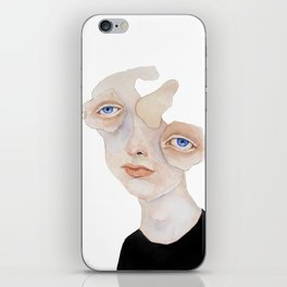 Confirmation Bias iPhone Skin