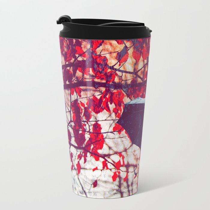 Rainy Day Travel Mug