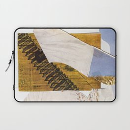 stairs nowhere Laptop Sleeve