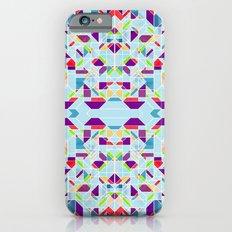 BlueGeo Slim Case iPhone 6s