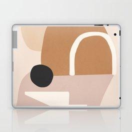abstract minimal 24 Laptop & iPad Skin