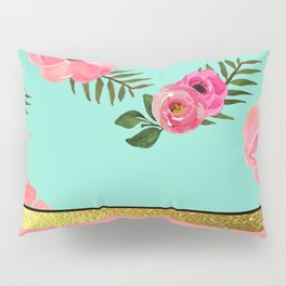 A Spring In Time II Pillow Sham