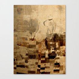 Intouchables Canvas Print
